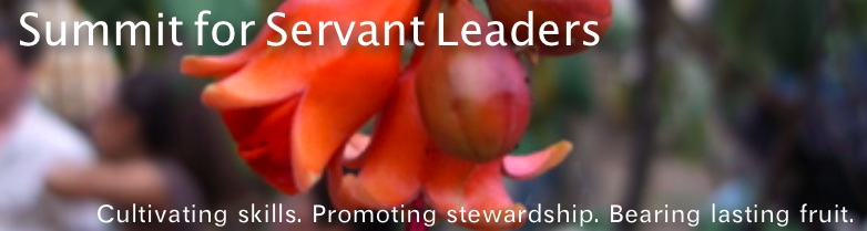 Summit for Servant Leaders