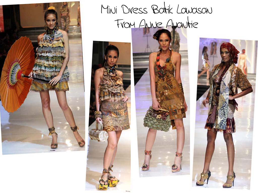 batik lawasan by anne avantie chic with batik lawasan by anne avantie