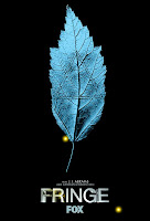 Fringe on FOX Teaser Television Poster - Leaf