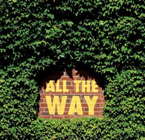 Eddie Vedder - All The Way Single Artwork