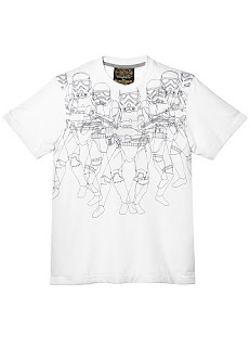 Marc Ecko Star Wars Collection - Freeze Suckas T-Shirt