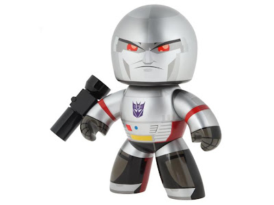 Transformers Mighty Muggs Wave 1 - Megatron Mighty Mugg