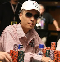 World Series of Poker - David Chino Rheem
