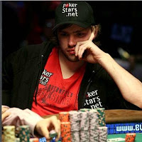 World Series of Poker - Ivan Demidov