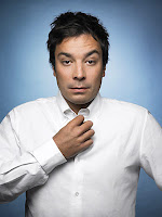 Jimmy Fallon - The New Host of NBC's Late Night