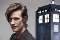 Doctor Who - Matt Smith as the Eleventh Incarnation of the Doctor