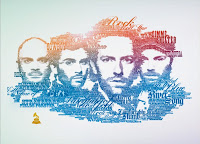 The 51st Annual Grammy Awards - Coldplay Music Makes Us Poster