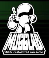 MuggLab.com logo