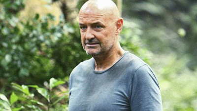 Lost - Terry O'Quinn as John Locke