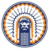 The University of Illinois Illini logo