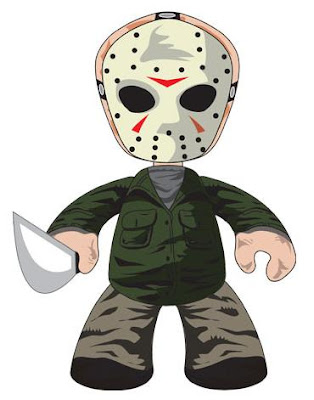 Mezco Toyz - Friday The 13th's Jason Voorhees 6 Inch Mez-Itz Vinyl Figure
