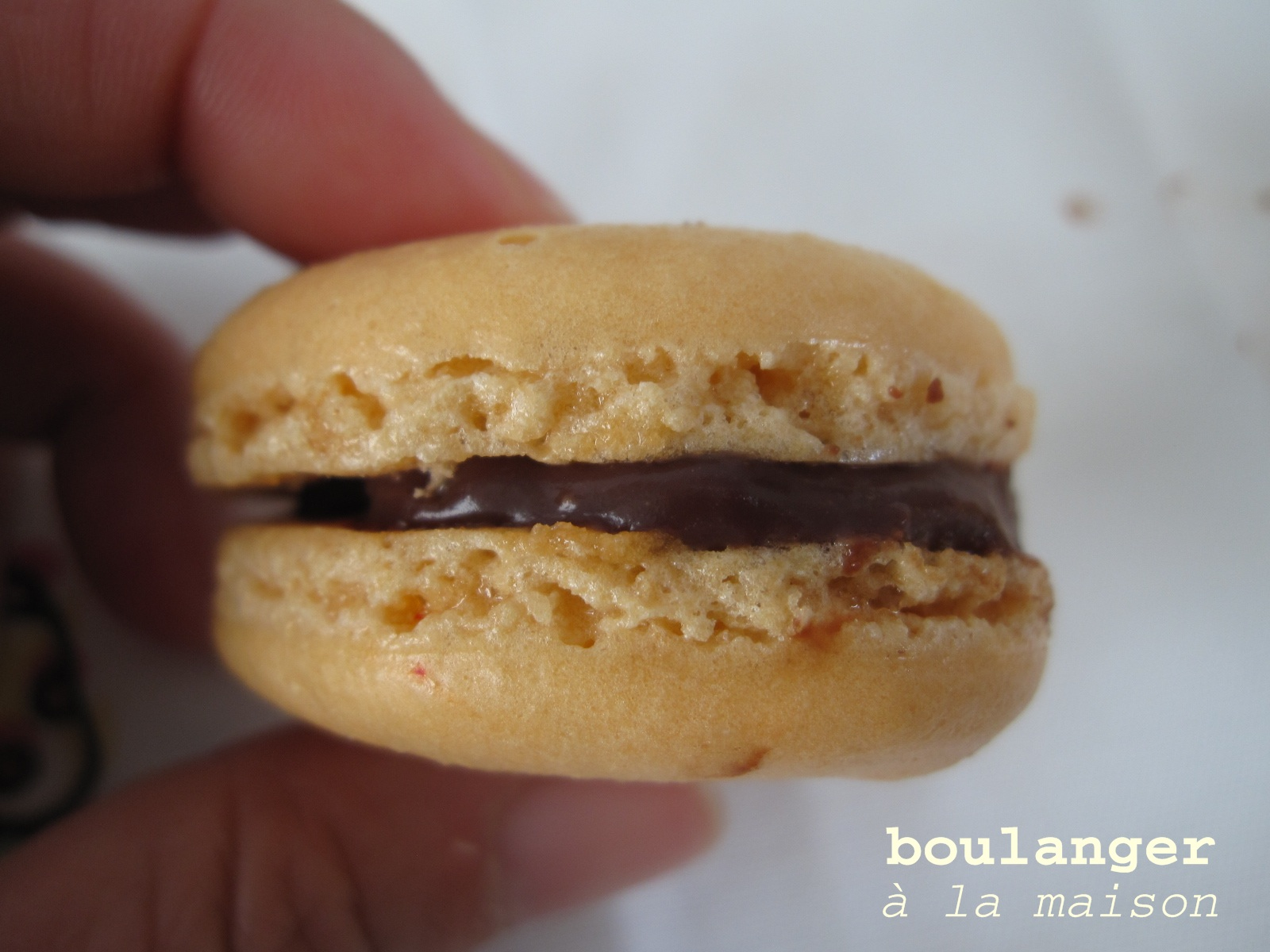 Macaroons: a recipe at home. Macaroons: a step by step recipe 100