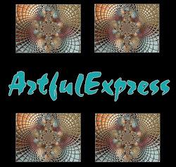 """ArtfulExpress Logo"""