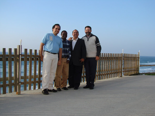 Conferência Fiel 2007