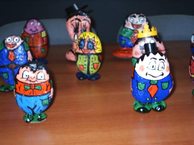 5 y 6 de primaria cpeips san pablo trabajos manuales - Trabajos manuales de navidad para ninos de primaria ...