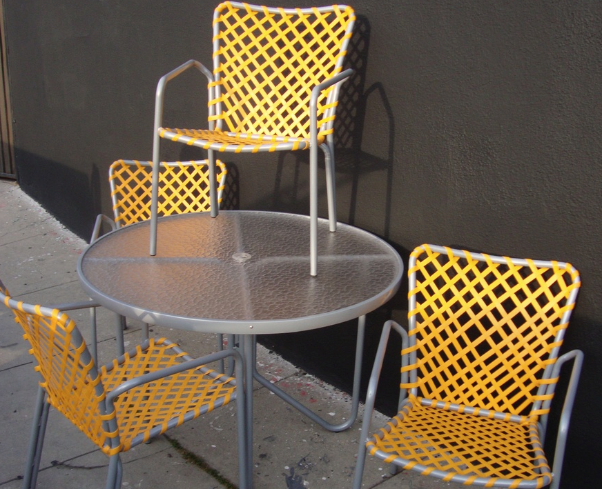 Mid Century Patio Furniture Part 26