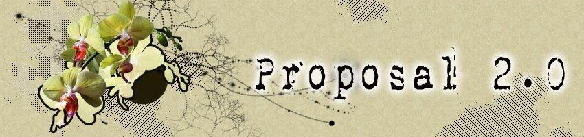 Proposal 2.0