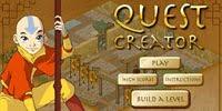 Игры Аанга - Quest Creator