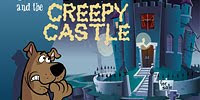 Скуби Ду игра - Scooby Doo Creepy Castle