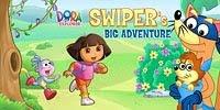 Большое приключение жулика | Swiper's Big Adventure