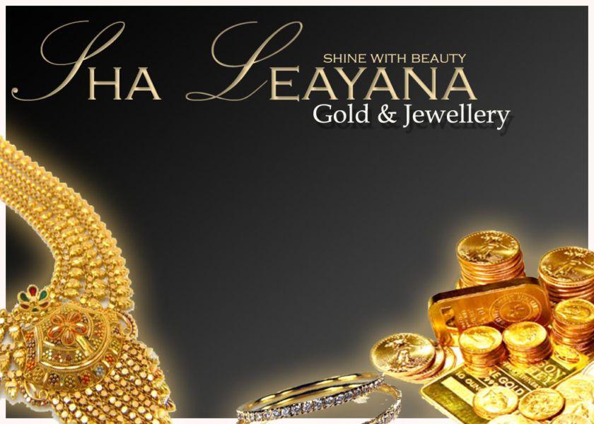 Sha Leayana