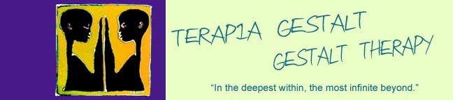 Terapia Gestalt .... Gestalt Therapy