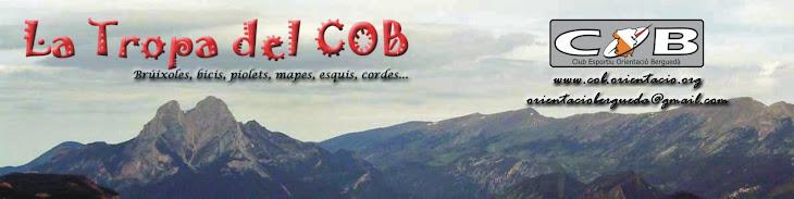 La Tropa del COB