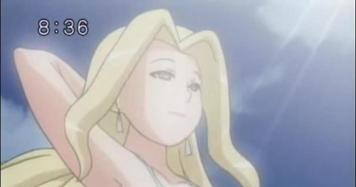Anime Feet: Rockman Exe: Princess Pride/ Poll of the Month 24