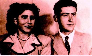 Pedro y Alfonsa