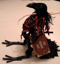 Pyewacketts Art Doll