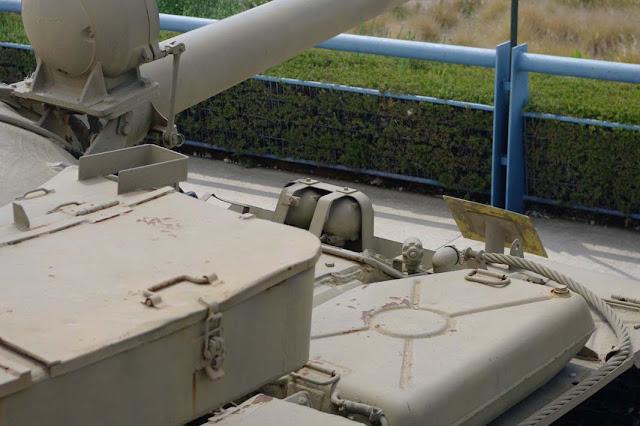 reciclaje militar
