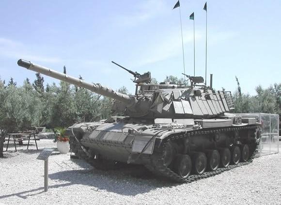 Ejercito israeli IL_Armor152