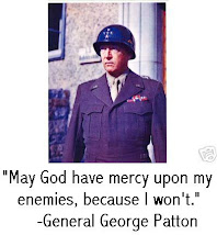 General  Patton -U.S Army