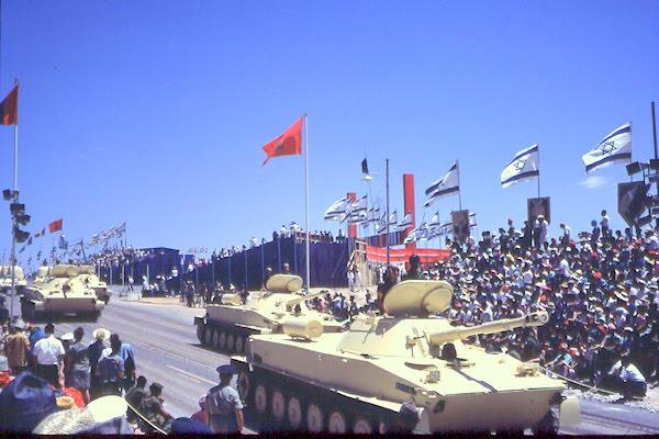 Idf armor חיל השריון צה ל