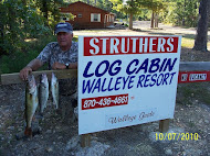 Struthers Walleye Resort