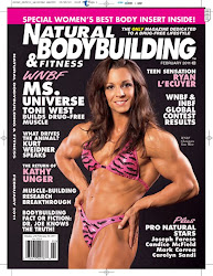 Natural BodyBuilding and Fitness Magazine