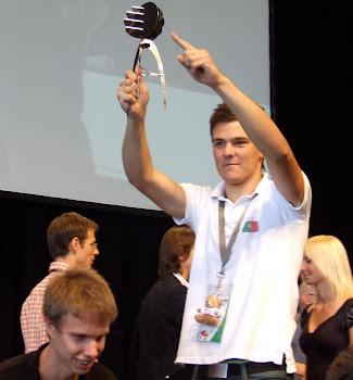 Prémio RoboCup 2009 Àustria