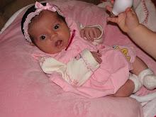 My Beautiful Daughter, Jennalyn Faith