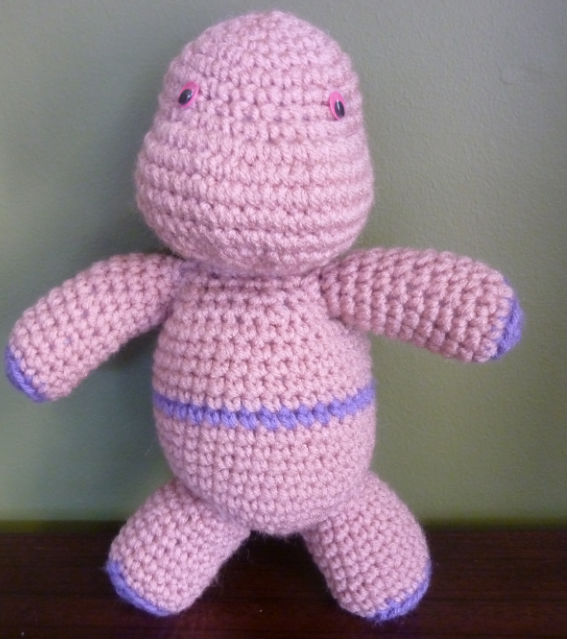 Amigurumi Crochet Definition : Neki Naturals: All you need to know about Amigurumi ...
