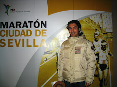Maratón Sevilla (Febrero 2006)