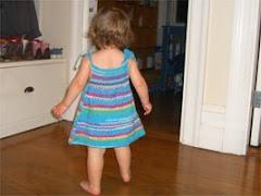 Zoe's Samba Dress