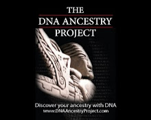 DNA Ancestry Project