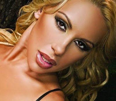 Monica Farro Nude Photos 17