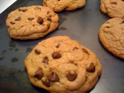 Organic cookie recipes