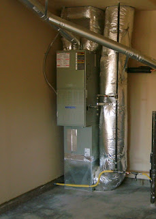 green HVAC system