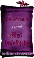 Batipremio al Blog Divertido
