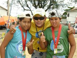 VERÃO 2008