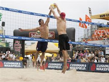 Dalhausser/Rogers Hitting Stride Again