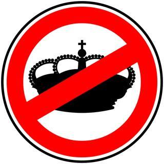 Fuera la monarquía