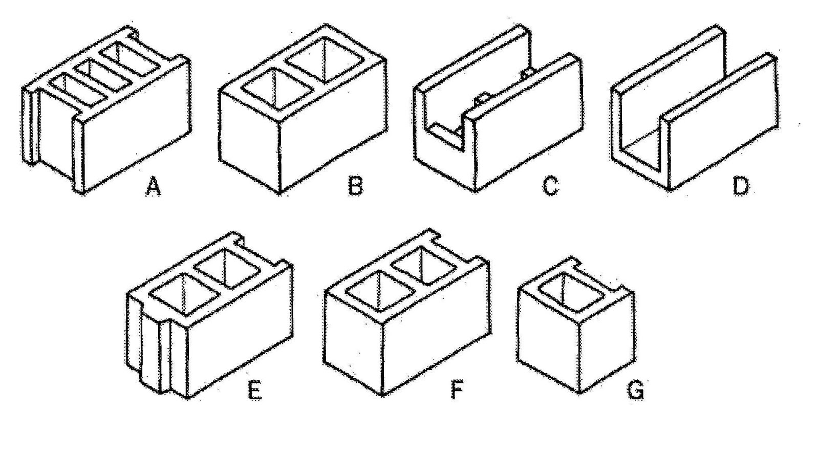 Architecture 365 Days A Year Cmu Blocks